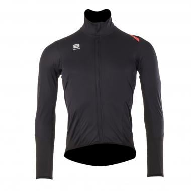 Veste SPORTFUL FIANDRE LIGHT NORAIN Noir/Rouge