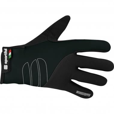 Guanti SPORTFUL ESSENTIAL WINDSTOPPER Nero