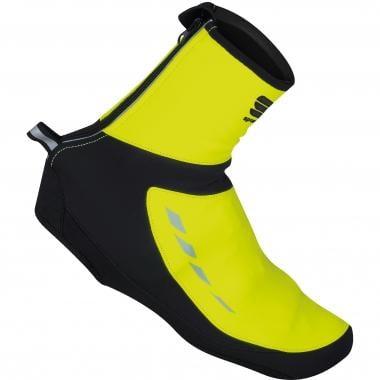 Couvre-Chaussures SPORTFUL ROUBAIX THERMAL Jaune/Noir