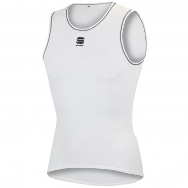 T-Shirt SPORTFUL THERMODYNAMIC LITE Sans Manche Blanc