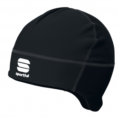 Gorro interior (bajo casco) SPORTFUL EDGE Negro 2016