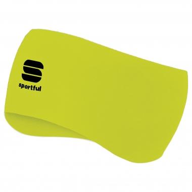 Fita SPORTFUL EDGE Amarelo Fluorescente