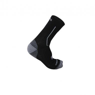 Calcetines SPORTFUL MERINO 16 Negro