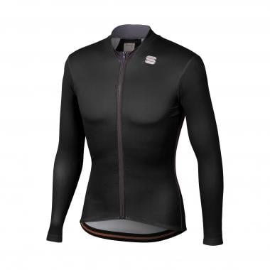 Maillot SPORTFUL GTS THERMAL Manches Longues Noir 2019