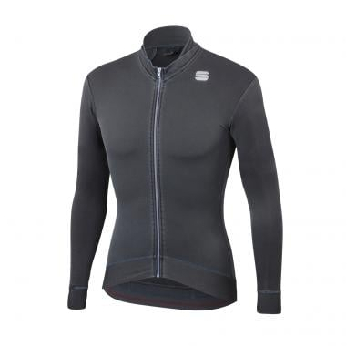 Maillot SPORTFUL MONOCROM THERMAL Manches Longues Gris