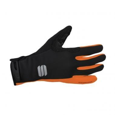 Gants SPORTFUL WINDSTOPPER  ESSENTIAL 2 Noir/Orange