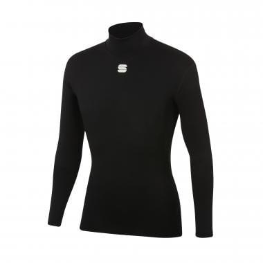 Sous-Vêtement Technique SPORTFUL SOTTOZERO Manches Longues Noir
