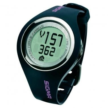 Reloj Cardio SIGMA PC 22.13 WOMAN