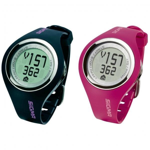 SIGMA PC 22.13 WOMAN Cardio Watch