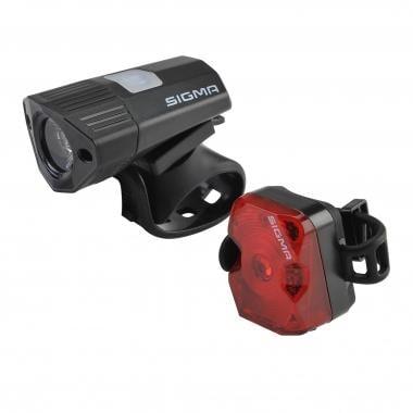 Iluminações Dianteira e Traseira SIGMA BUSTER 100/NUGGET FLASH