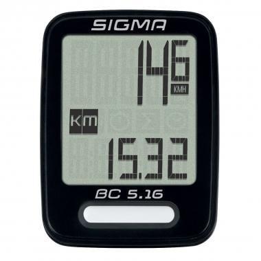 Ciclocomputer SIGMA BC 5.16