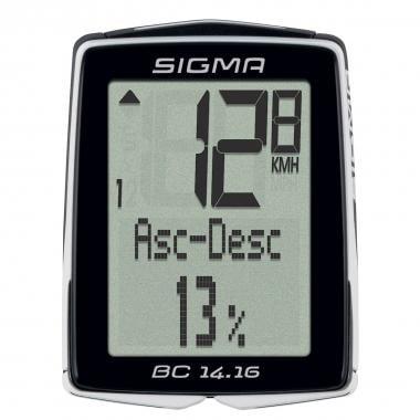Ciclocomputer SIGMA BC 14.16