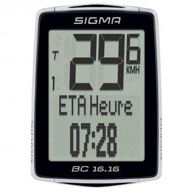 Ciclocomputer SIGMA BC 16.16