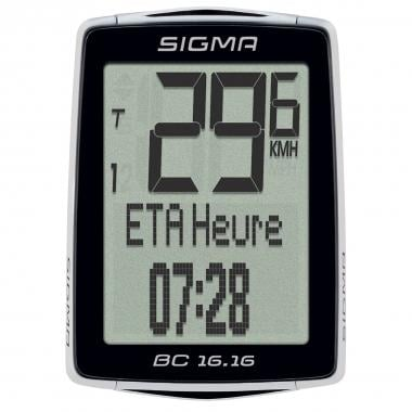 Ciclocomputadora SIGMA BC 16.16