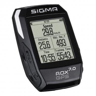 GPS SIGMA ROX 7.0 BASIC Preto