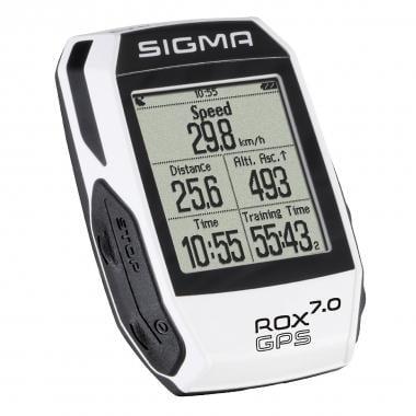 GPS SIGMA ROX 7.0 BASIC Branco