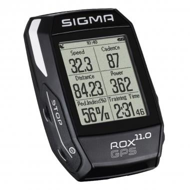 GPS SIGMA ROX 11.0 SET Noir