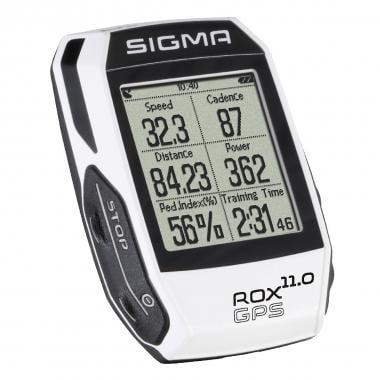 GPS SIGMA ROX 11.0 SET Blanc