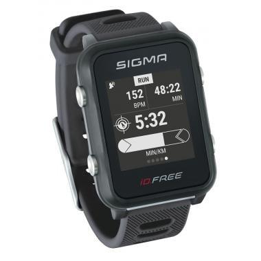 Relógio GPS SIGMA ID FREE