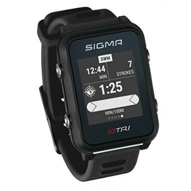Relógio GPS SIGMA ID TRI SET