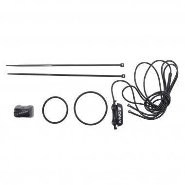 Kit cadencia de pedaleo con cable universal SIGMA #00425