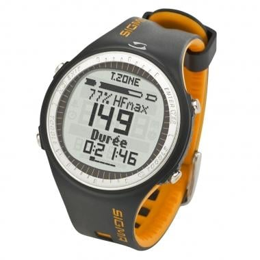 Montre Cardio SIGMA PC 25.10