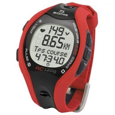 Reloj Cardio SIGMA RC 1209