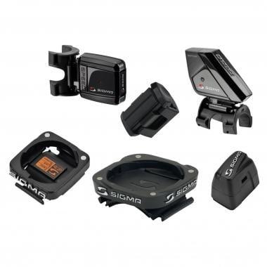 Sensores de velocidad y cadencia SIGMA STS KIT COMPLET #00443