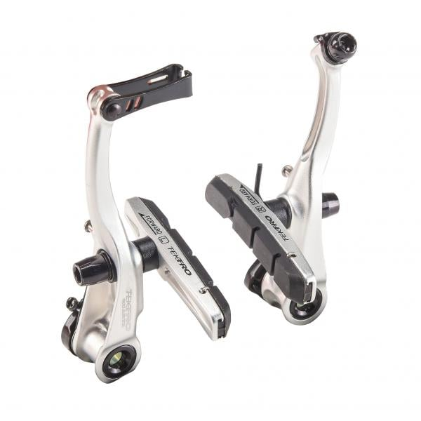 Tektro M730 Am Brake Silver Silver Probikeshop