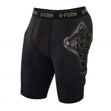 Sous-Short de Protection G-FORM PRO-X Noir/Gris
