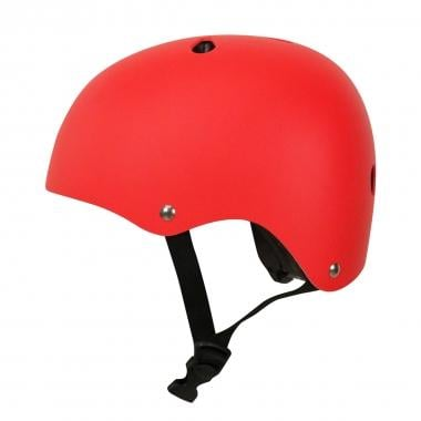 Casque 213 STREET H5 Rouge