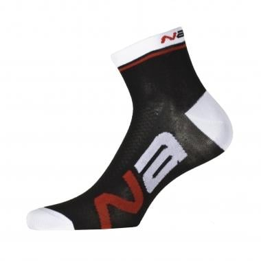 NALINI LOGO H6 Socks Black