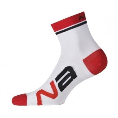 NALINI LOGO H6 Socks White