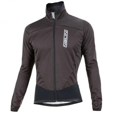NALINI CURVA MEDIUM WIND Jacket Black