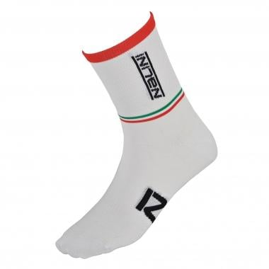 NALINI AUTHENTIC Socks White 2016