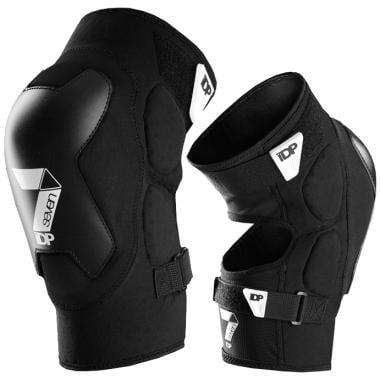 SEVEN INDEX Knee Guards Black/White 2016