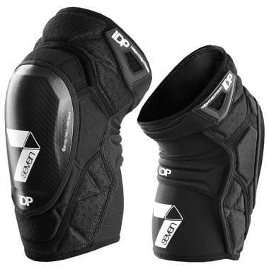 SEVEN CONTROL Knee Guards Black 2016