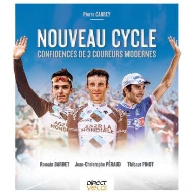 Nouveau Cycle - Confidences de 3 Coureurs Modernes