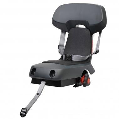 Cadeira para criança POLISPORT GUPPY JUNIOR Cinzento/Preto