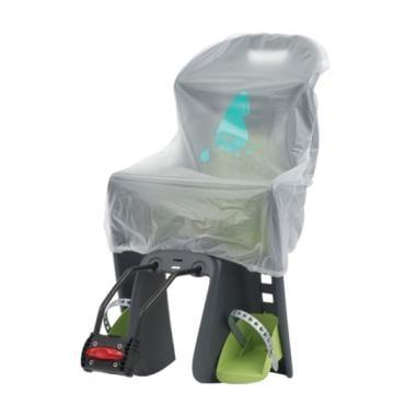 Cubierta de lluvia para silla portabebé POLISPORT MINI