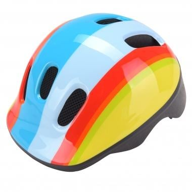 Casque POLISPORT GUPPY BABY Enfant Multicolore