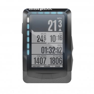 GPS WAHOO ELEMNT (TICKR Chest Strap + Speed Cadence RPM Sensor Pack) cc1f7e9e68