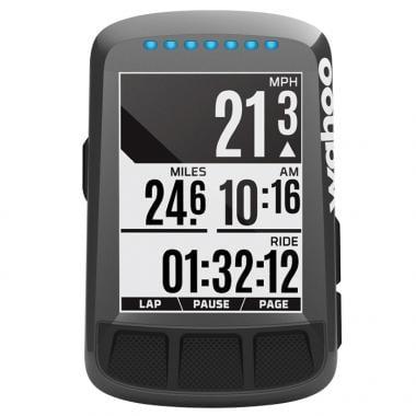 GPS WAHOO ELEMNT BOLT (Pack Cinto Cardio TICKR + Sensores RPM Velocidade/Cadência)