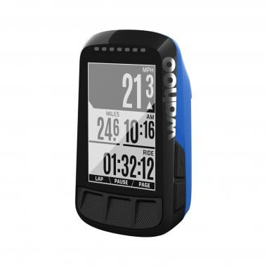 GPS WAHOO ELEMNT BOLT LIMITED EDITION Azul