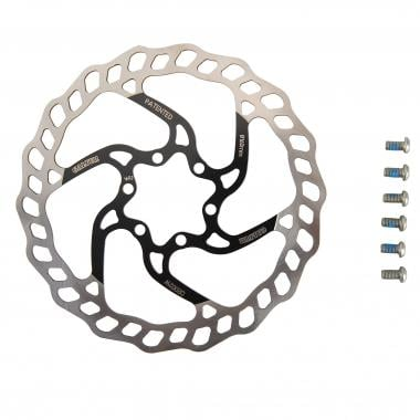 GALFER WAVE DIsc 6 Holes