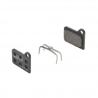 Plaquettes GALFER Shimano Nexave / Deore M555