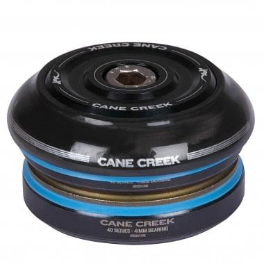 "Serie Sterzo Integrata CANE CREEK FORTY 1""1/8 IS41 Carbonio"