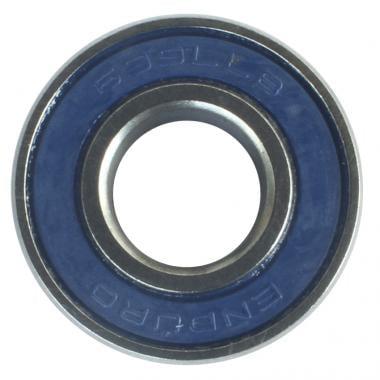 Roulement ENDURO BEARINGS ABEC3 699-2RS-LLB (9 x 20 x 6 mm)