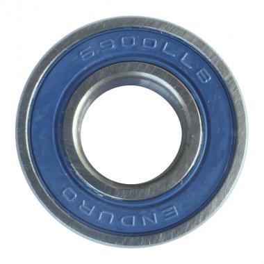 Roulement ENDURO BEARINGS ABEC3 6900-2RS-LLB (10 x 22 x 6 mm)