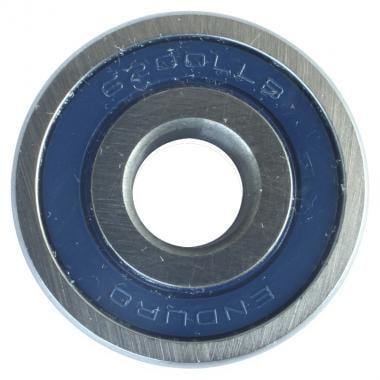 Roulement ENDURO BEARINGS ABEC3 6200-2RS-LLB (10 x 30 x 9 mm)